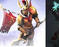 Cộng đồng game thủ tố Mordekaiser mới đạo nhái tướng trong DOTA 2