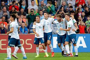 Kết quả U20 World Cup 2019: Pháp, Argentina thị uy