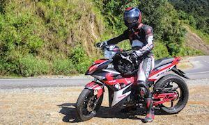Phượt, bào tour: những thứ khiến biker Việt khó cai nghiện