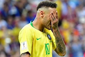 Mất băng đội trưởng, Neymar nguy cơ nghỉ Copa America
