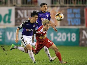 Nhận định HAGL vs Hà Nội FC: Đấu nội bộ trước thềm King's Cup 2019