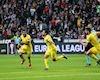 Pedro ghi bàn thắng đẹp, giữ chút lợi thế cho Chelsea trên đất Đức