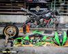 Kawasaki Ninja ZX-10R độ khủng với đồ chơi đắt tiền