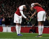 Pháo 2 nòng nổ súng, Arsenal tiến bước dài đến chung kết Europa League
