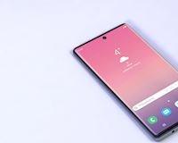 Galaxy Note 10 có thể sẽ khiến nhiều người không hài lòng ở phần thiết kế