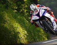 Isle of Man TT - giải đua nguy hiểm nhất thế giới