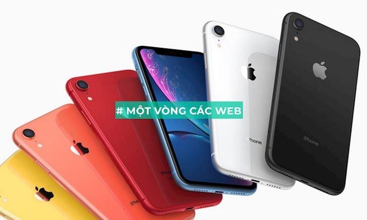 #MVCW: Nhà phân tích lạc quan về doanh số iPhone quý 2, Huawei Mate 30 Pro lộ ảnh, Adobe tăng giá dịch vụ lên gấp đôi