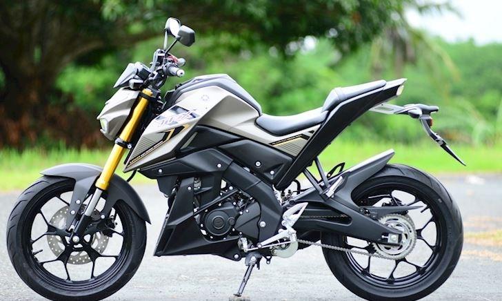 Bảng giá xe máy Yamaha TFX tháng 10/2019 mới nhất