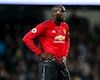 Man Utd bật đèn xanh để Lukaku đến Juventus hoặc Inter