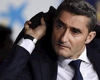 4 lý do Barca không sa thải Valverde