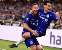 Bóng đá quốc tế ngày 30/5: Hạ nhục Arsenal, Chelsea vô địch Europa League