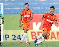 Video clip: Hà Đức Chinh 'nổ súng' giải tỏa áp lực trước King's Cup 2019