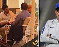 Tiết lộ: Chelsea 'đi đêm' với Juventus để trừ khử HLV Sarri trước chung kết C2