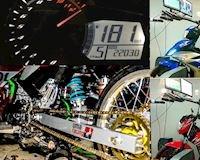 Winner, Exciter độ chạy tới 199 km/h - Tốc độ ảo hay sự thật?
