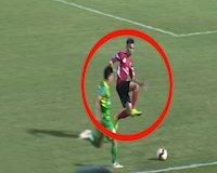 VFF treo giò 2 trận cầu thủ Long An 'bỏ bóng đá người' ở giải hạng Nhất