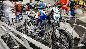 Soi Honda CB1000R 2019 bản đặc biệt xuất hiện ở Sài Gòn
