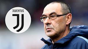 99% HLV Sarri tới Juventus làm thầy Ronaldo