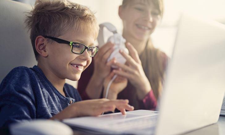 5 ngôn ngữ lập trình cho trẻ em tốt nhất 2019 đáng quan tâm
