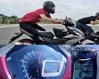 Exciter có phải là chiếc xe côn tay 150cc yếu nhất?