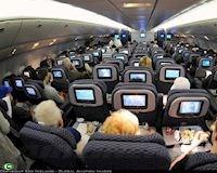 Tư vấn @: Đi máy bay như thế nào để không bị chê 'đồ quê mùa'?