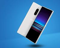 Sony Xperia F được xem là đối thủ đáng gờm của Galaxy Fold và Huawei Mate X về thiết kế lẫn công nghệ 5G