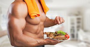 7 loại thực phẩm tự nhiên giàu protein ít béo xấu gymer nên ăn
