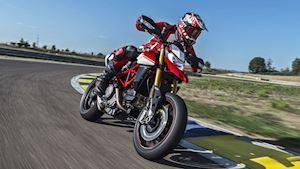Ducati vừa dành giải thưởng danh giá trong làng mô tô PKL