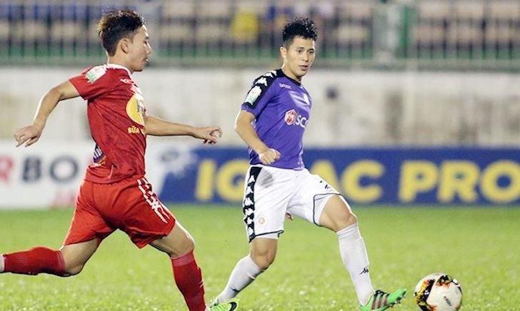 Lịch thi đấu bóng đá hôm nay 31/5: Đại chiến HAGL vs Hà Nội FC