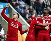 HIGHLIGHT: Siêu dự bị lập công, Liverpool thắng kịch tính vòng 37