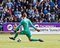 CLIP: Bàn thua ngớ ngẩn đẩy Man United xuống Europa League