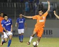 Highlights SHB.Đà Nẵng 1-0 Than Quảng Ninh: Siêu phẩm định đoạt trận đấu