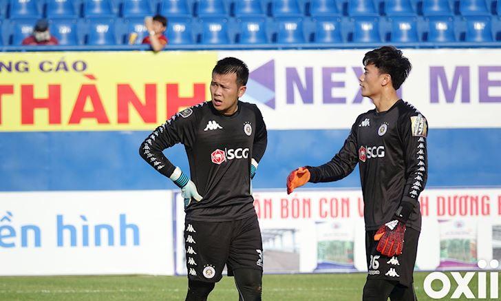 Thu mon Bui Tien Dung Chon Ha Noi FC cu ngo len huong 4
