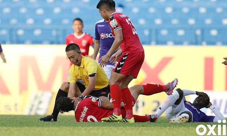Bóng đá Việt Nam ngày 15/5: AFC đánh giá cao trọng tài Việt Nam