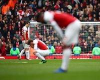 CLIP: Cầu thủ Brighton 'cười vào mặt' sao Arsenal gây sốt cộng đồng mạng