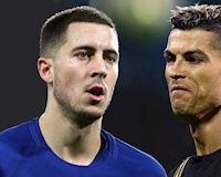 Hàng thủ Liverpool 'gánh team' kinh dị hơn cả Ronaldo hay Hazard