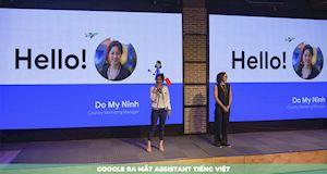 Trợ lý ảo Google Assistant tiếng Việt hiểu được cả nhiều giọng vùng miền, phản hồi nhanh đến bất ngờ