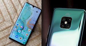 Rò rỉ thông tin chi tiết về Huawei Mate 30 Pro với nhiều nâng cấp đáng chú ý