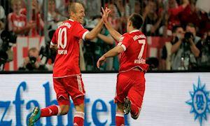 Rời Bayern, đôi cánh thiên thần Robben-Ribery hạ cánh ở