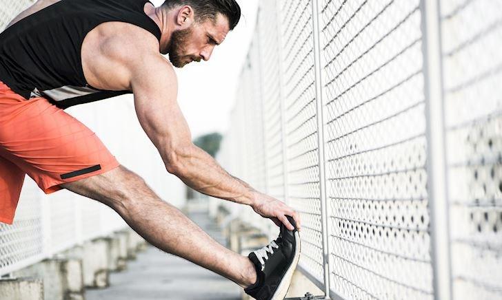Hãy làm điều sau đây để giúp tăng khả năng tập luyện