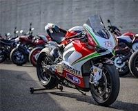 Ducati Panigale V4 có giá giật mình 1 tỷ 6