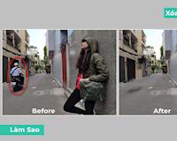 """App xóa chi tiết thừa trong ảnh nào dùng ổn khi gặp """"ca khó""""?"""