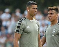 Nhờ Ronaldo, Man Utd sắp có được 'bom tấn' Dybala