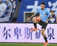 Trở thành trò hề, Marek Hamsik tháo chạy khỏi Trung Quốc