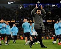 Vượt qua thử thách cuối cùng, Pep nhờ báo chí gửi lời xin lỗi tới Liverpool