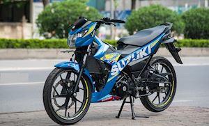 Trải nghiệm Suzuki Raider - Xe bốc, máy nóng và tốn xăng