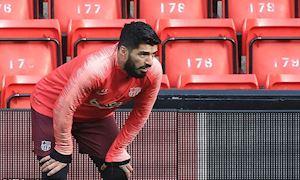 Huyền thoại Liverpool mắng Suarez 'cư xử như chuột cống'