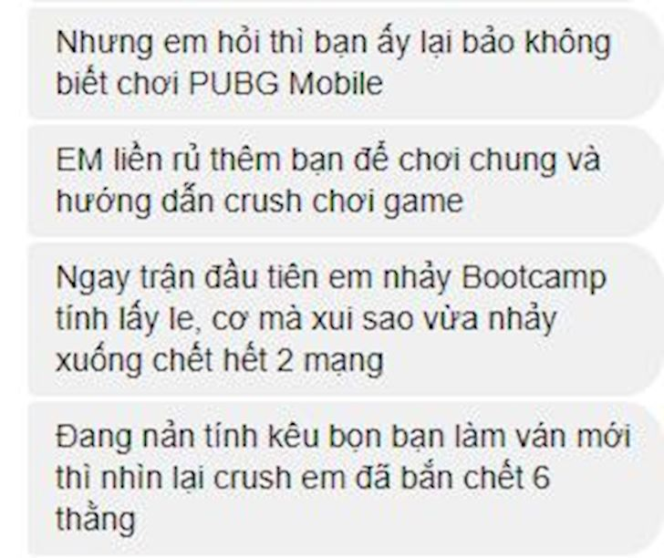 Phan no vi ban trai bi ban ha game thu nu clear sach Bootcamp