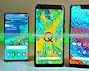 Những cái mới trên Android 10 Q có từ 'thời ăn lông ở lỗ' trên iPhone
