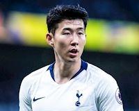 Ajax đấu với Tottenham: Mong Son Heung Min không đánh người