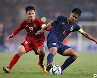King Cup 2019: Việt Nam gặp Thái Lan trong trận mở màn